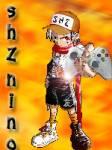 SHZ NINO