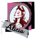 Alicia makeup