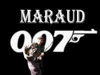 MARAUD