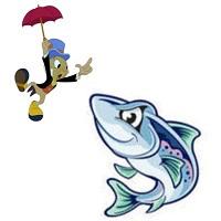 Jiminy&Cricket
