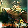 Wisphill Cain