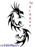 [S.Angels]danny 7e dragon