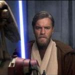 Obi-Wan Kenobie