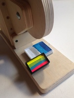 Paint Presser