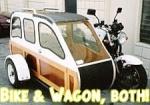 Rider&wagoneer