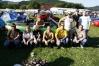 Team Grenzland und das Opel-Team-Revolution auf dem Opeltreffen in Schieder