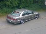 Catera V6