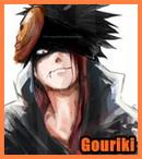 gouriki