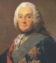Mr. de Chevert
