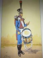 Carabinier du 27e
