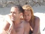 Nadia et Joël