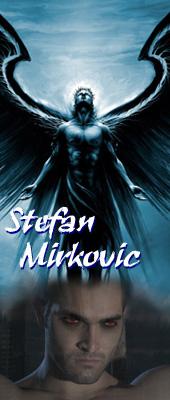 Stefan Mirkovic