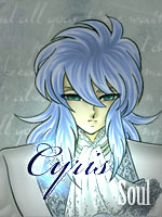 Cyris Soul