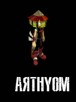 Arthyom