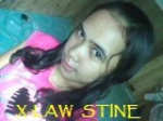 X-LAW^`STiNE^