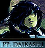 Daikashisan