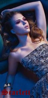 Scarlett Jhons