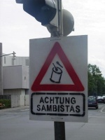 Sambista
