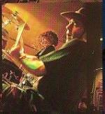Jo Drumer