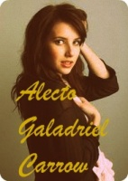 Alecto G. Carrow