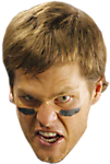Upset - Brady