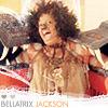 Bellatrix Jackson
