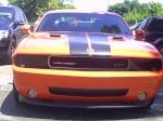 Orange challenger