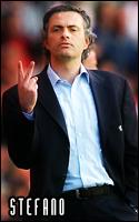 Stefano di Mourinho
