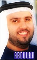 Abdulah Suleymain Al-Fehr