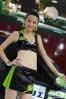Guangzhou Auto Show - MG3 SW CRC edition