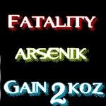 Fatality Arsenik
