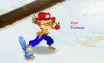 One-Furious