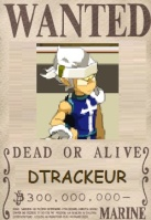 Dtrackeur