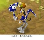 Las-thenka