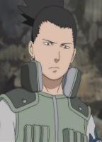 ..:Shikamaru Nara:..