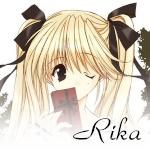 Rika Asami
