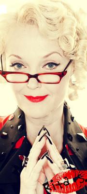 Rita Skeeter