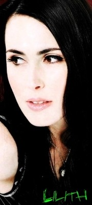 Lilith Salvatore Thompson