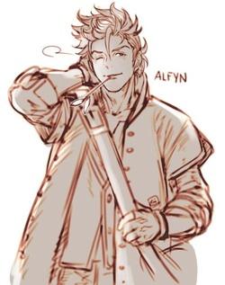 Alfyn