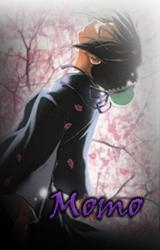 Hinamori Momo