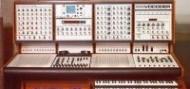 Мир электронной музыки (World of electronic music)