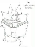 Lizzie Fourmi