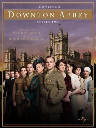 сериал - Аббатство Даунтон / Downton Abbey сериал и книги 139d8510