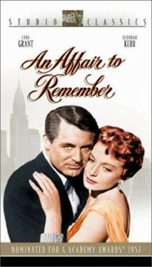 Незабываемый роман(An Affair to Remember) - 003