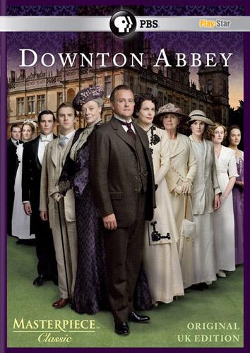 сериал - Аббатство Даунтон / Downton Abbey сериал и книги 36515a10