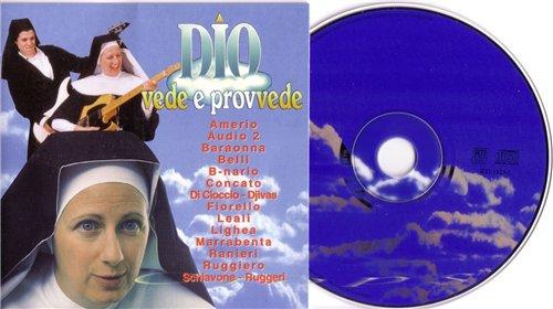 Милостью Божьей (Dio vede e provvede) - 001