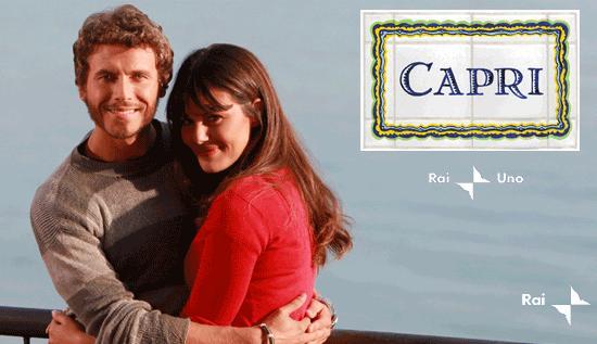"""Сериал """"Капри""""(Capri) 3 сезон - 003"""