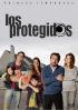Защищённые / Los protegidos