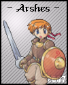 Arshes