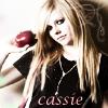 *cassie*